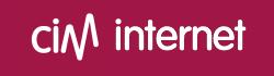 Logo CIM internet